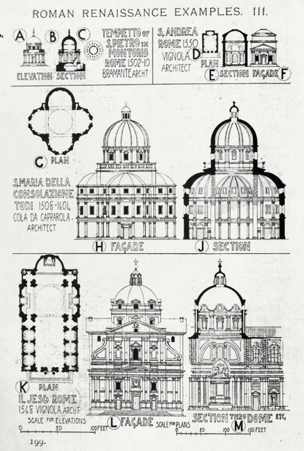 Book in Focus: History of architecture by Sir Banister Fletcher - Sheet3