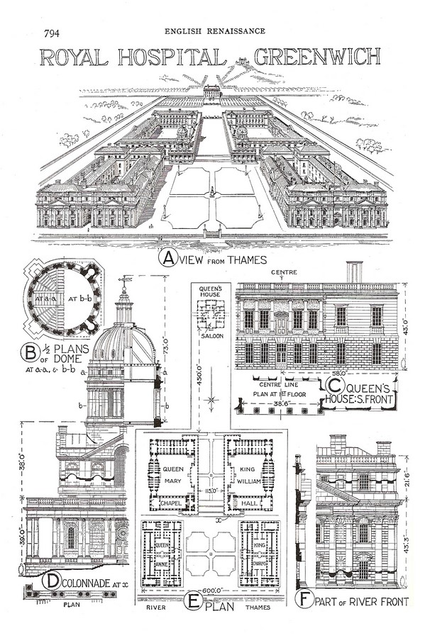 Book in Focus: History of architecture by Sir Banister Fletcher - Sheet4
