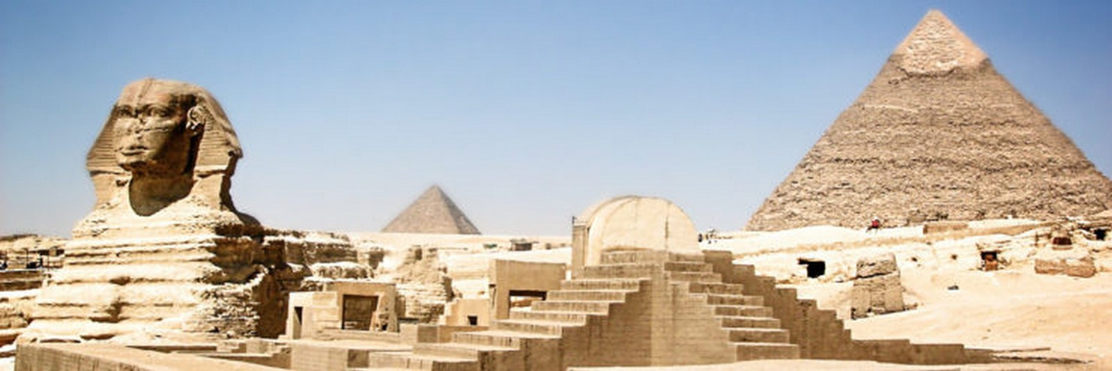 Ancient Egyptian architecture: style defined by Time - Sheet1