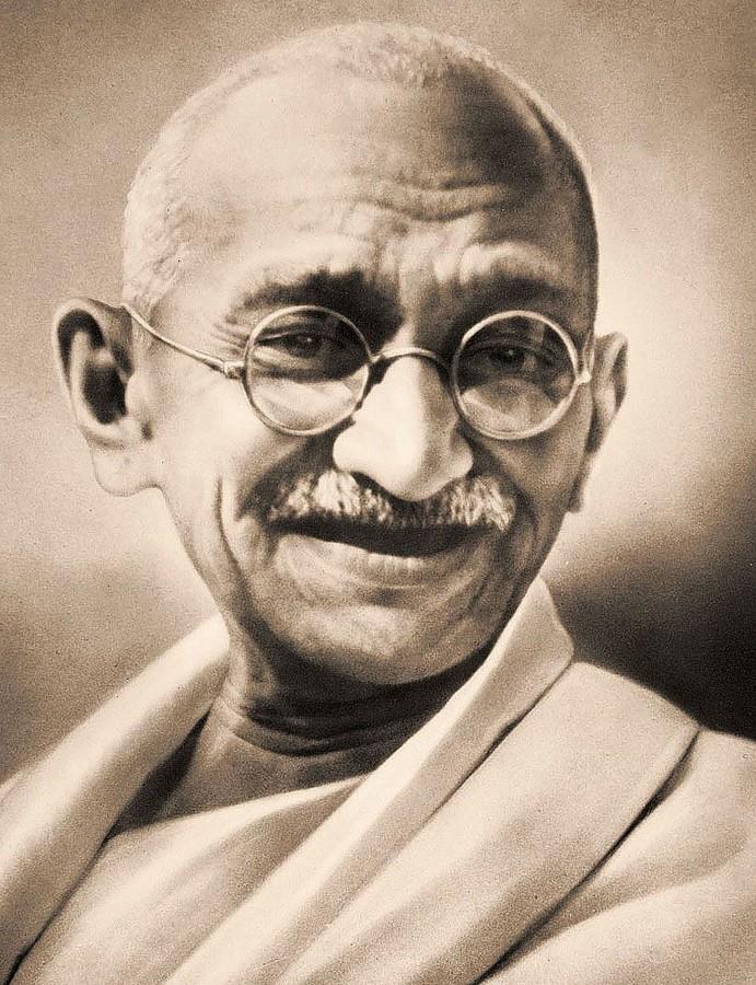 Gandhian Ideology In Architecture - Sheet1