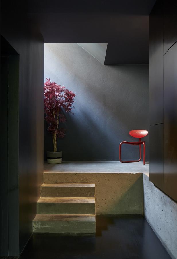 Lost House, London by David Adjaye: A masterpiece foe Spatial Design - Sheet11