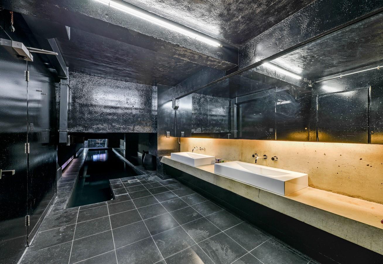 Lost House, London by David Adjaye: A masterpiece foe Spatial Design - Sheet12