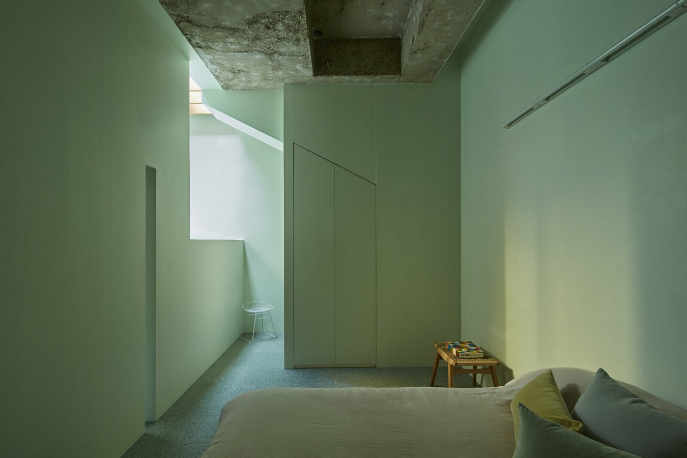 Lost House, London by David Adjaye: A masterpiece foe Spatial Design - Sheet13