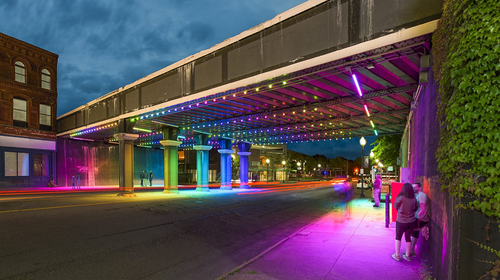Five Projects recognized with 2021 AIA Regional & Urban Design. - Sheet2