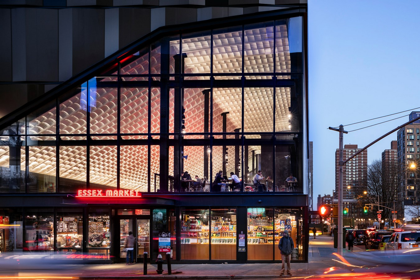 Five Projects recognized with 2021 AIA Regional & Urban Design. - Sheet4