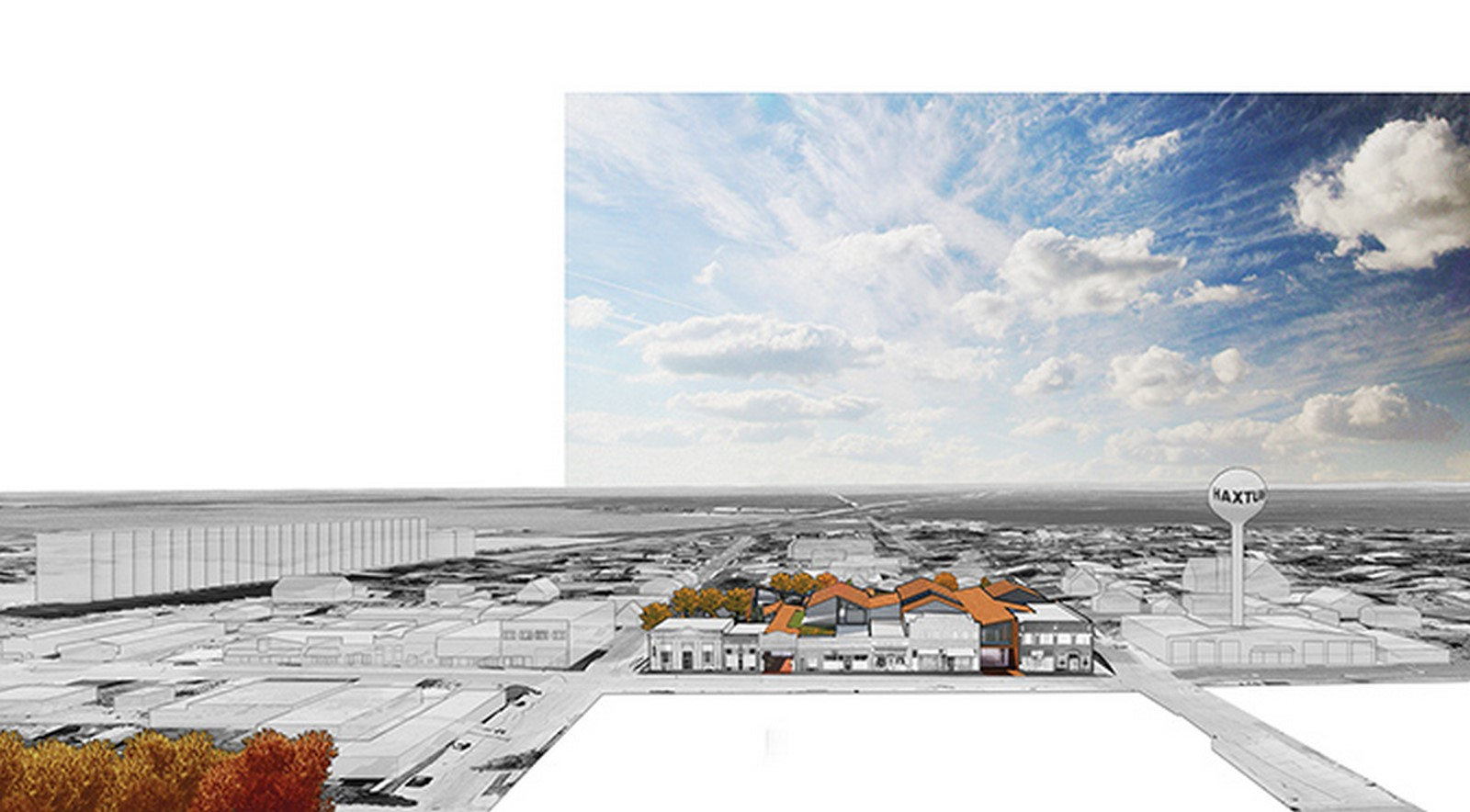 Five Projects recognized with 2021 AIA Regional & Urban Design. - Sheet6