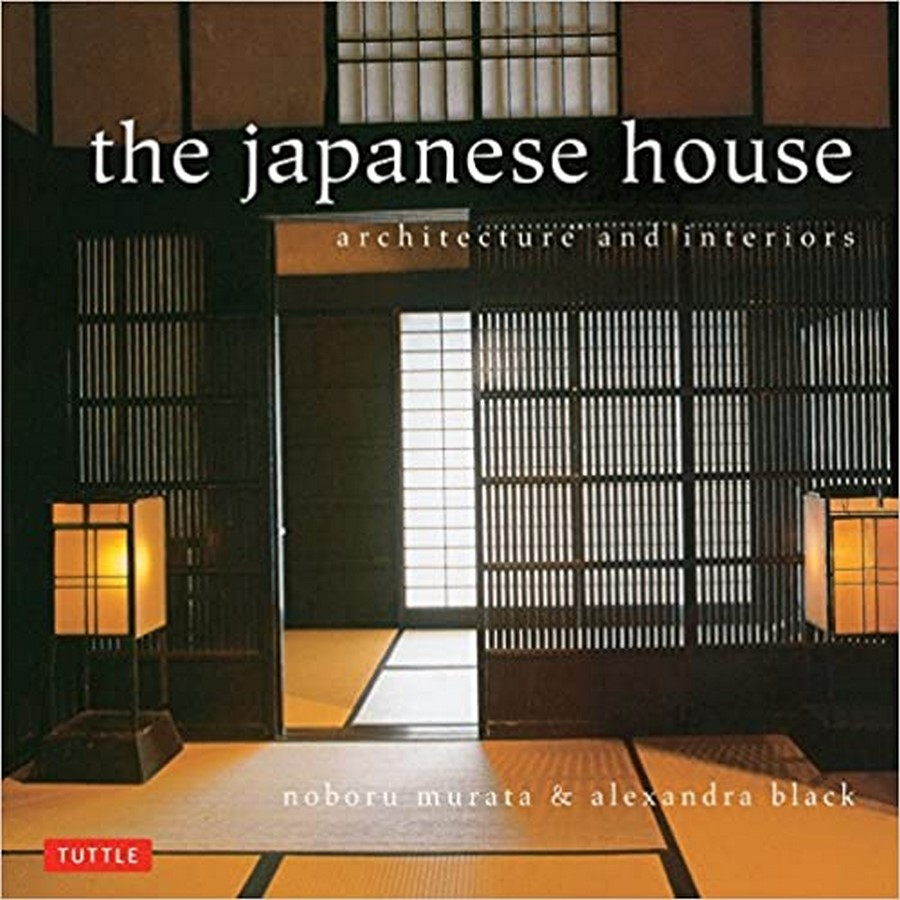 10 Books on Japanese Architecture every Architect must read - Sheet10