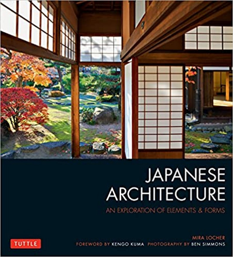 10 Books on Japanese Architecture every Architect must read - Sheet4