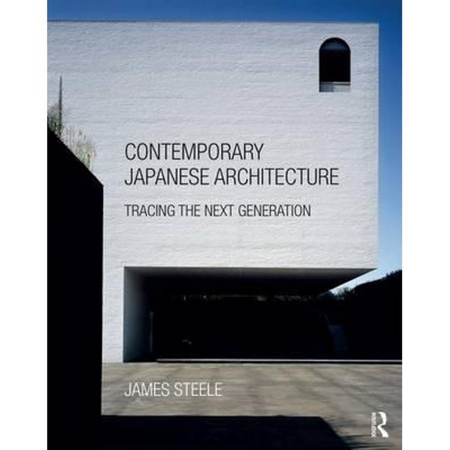 10 Books on Japanese Architecture every Architect must read - Sheet7