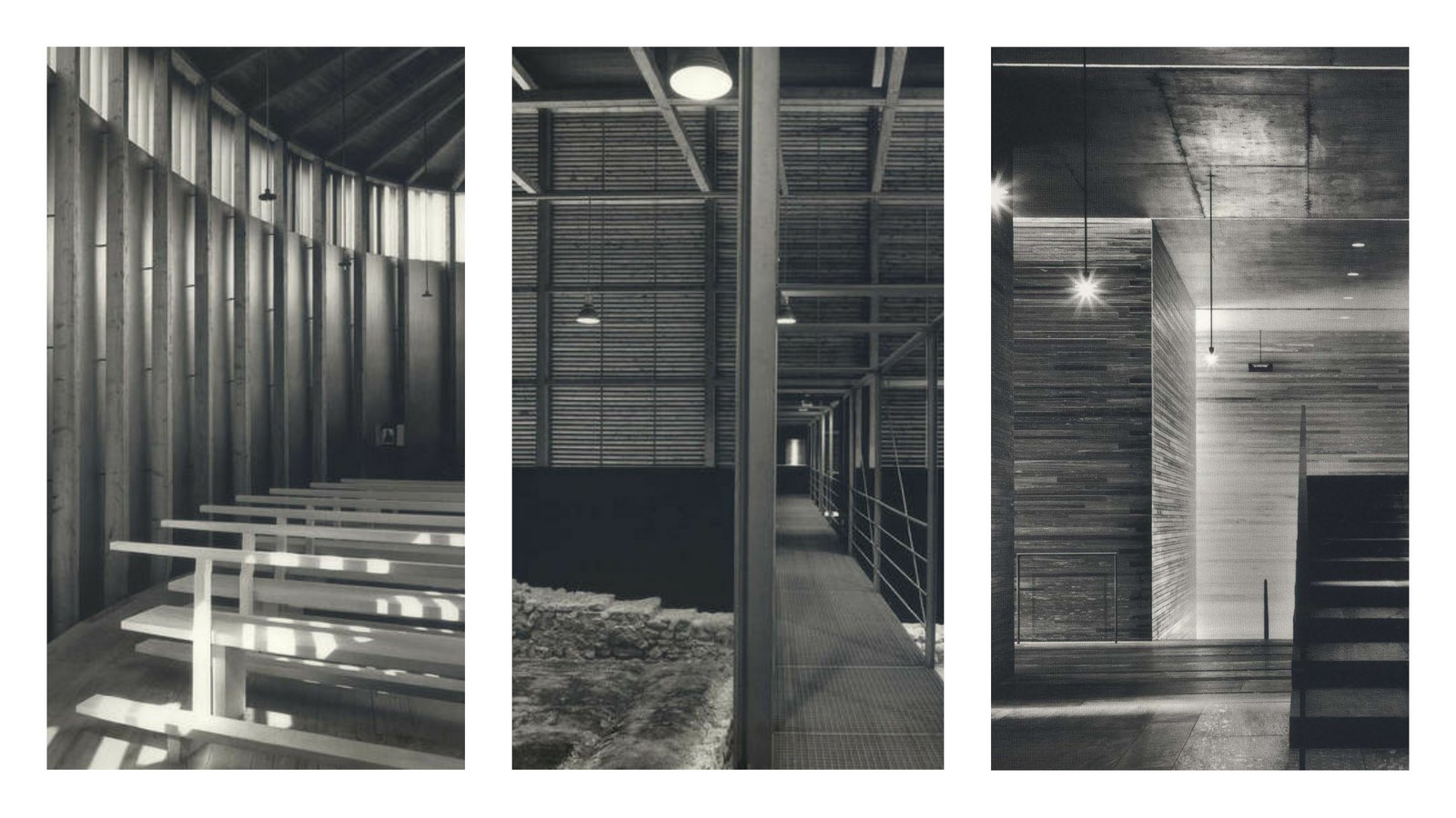 Book in Focus: Thinking architecture by Peter Zumthor - Sheet2