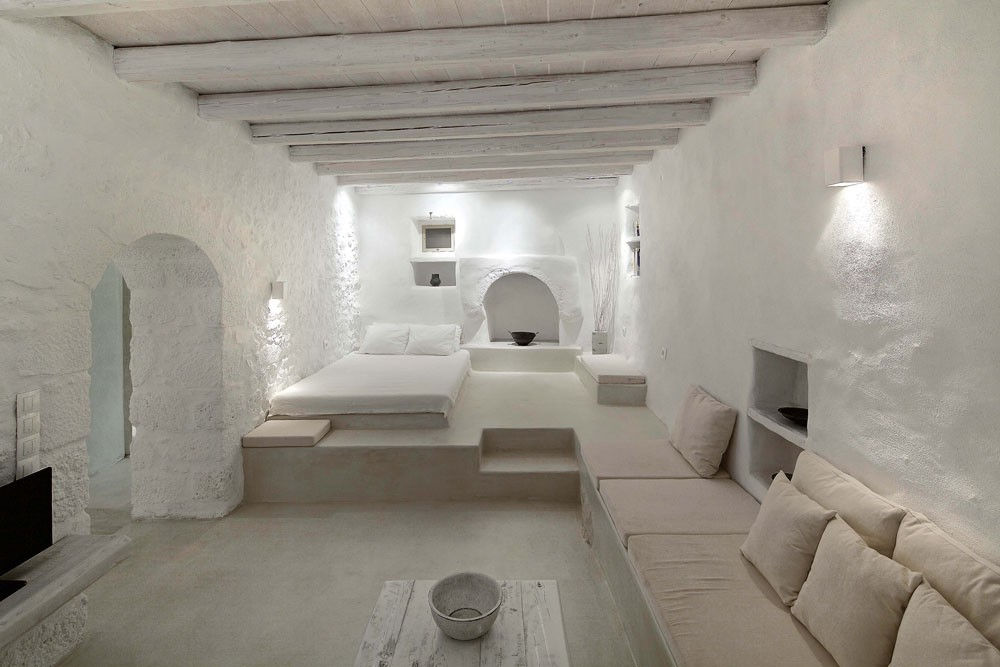 How nature influences architecture Interiors in a region - Sheet9