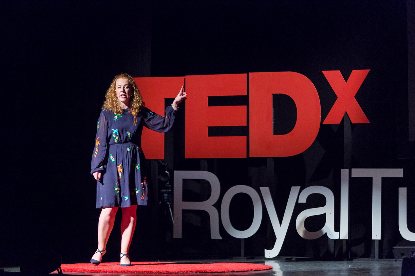 TedTalk for Architects: Interior design is about more than wallpaper and bean bags by Phoebe Oldrey at TEDxRoyalTunbridgeWells - Sheet5