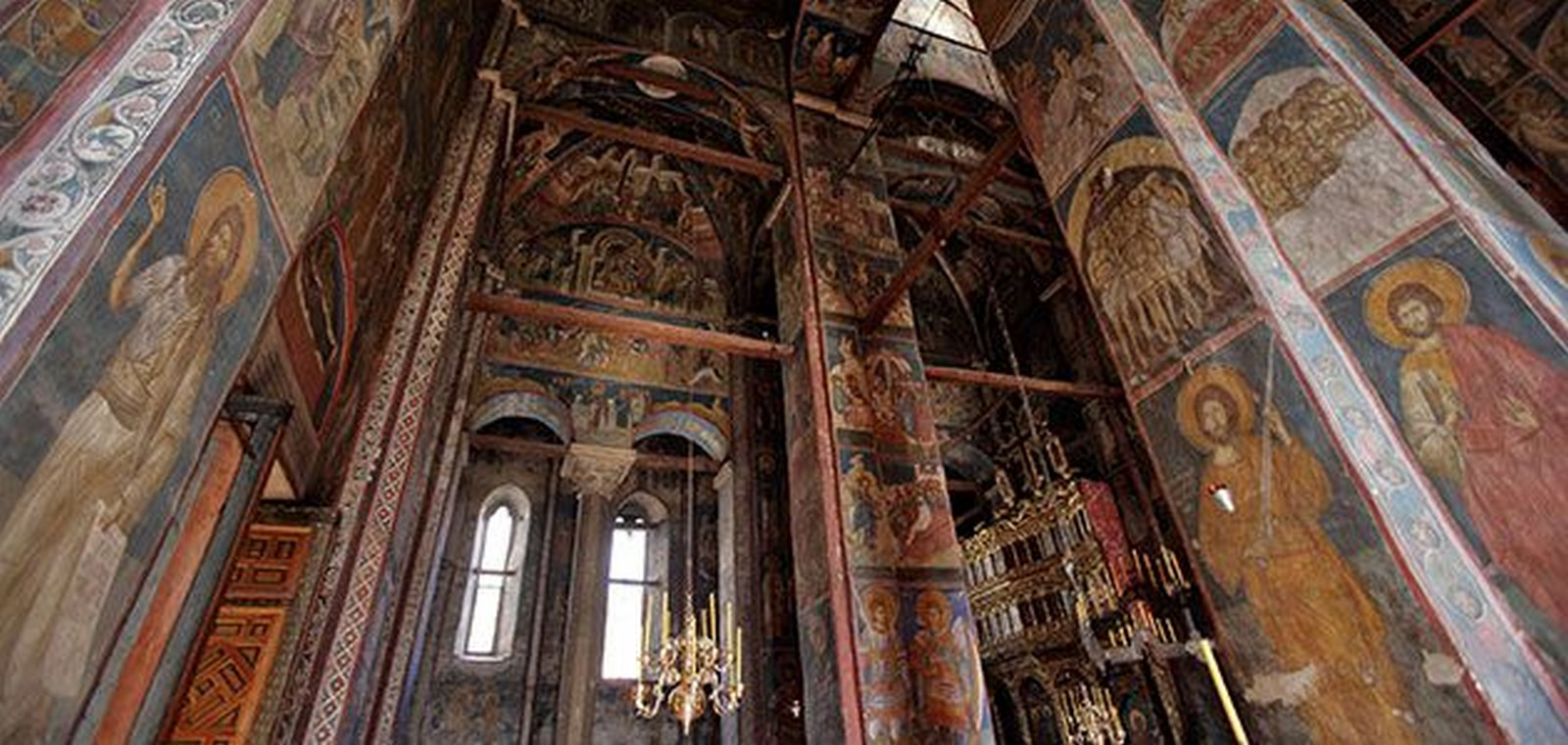 15 Cultural Structures that were destroyed during Wars - Sheet13