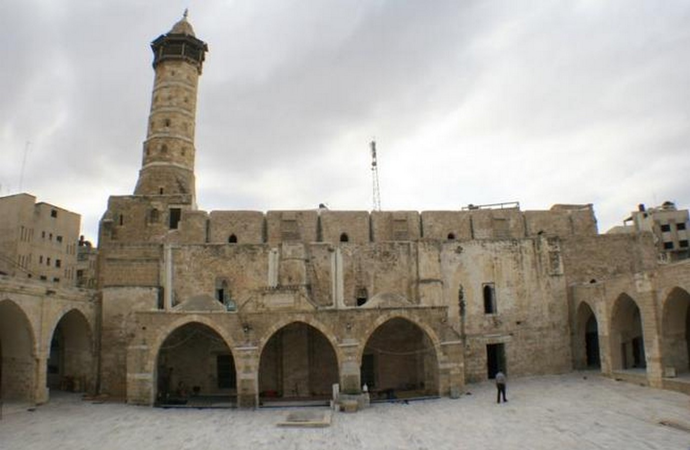 15 Cultural Structures that were destroyed during Wars - Sheet14