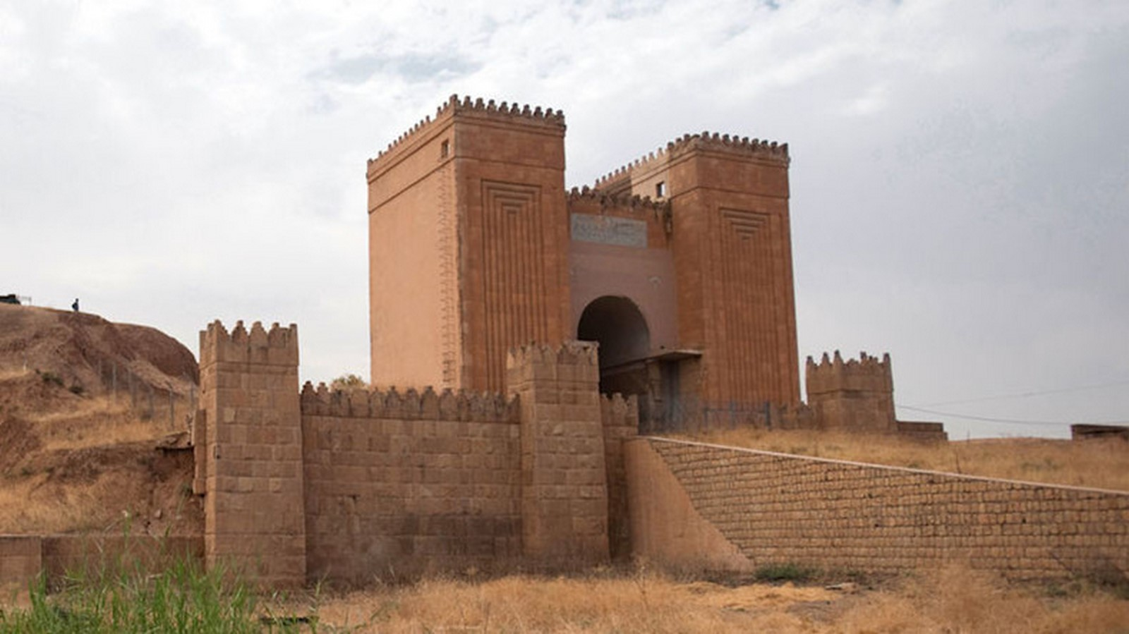 15 Cultural Structures that were destroyed during Wars - Sheet6