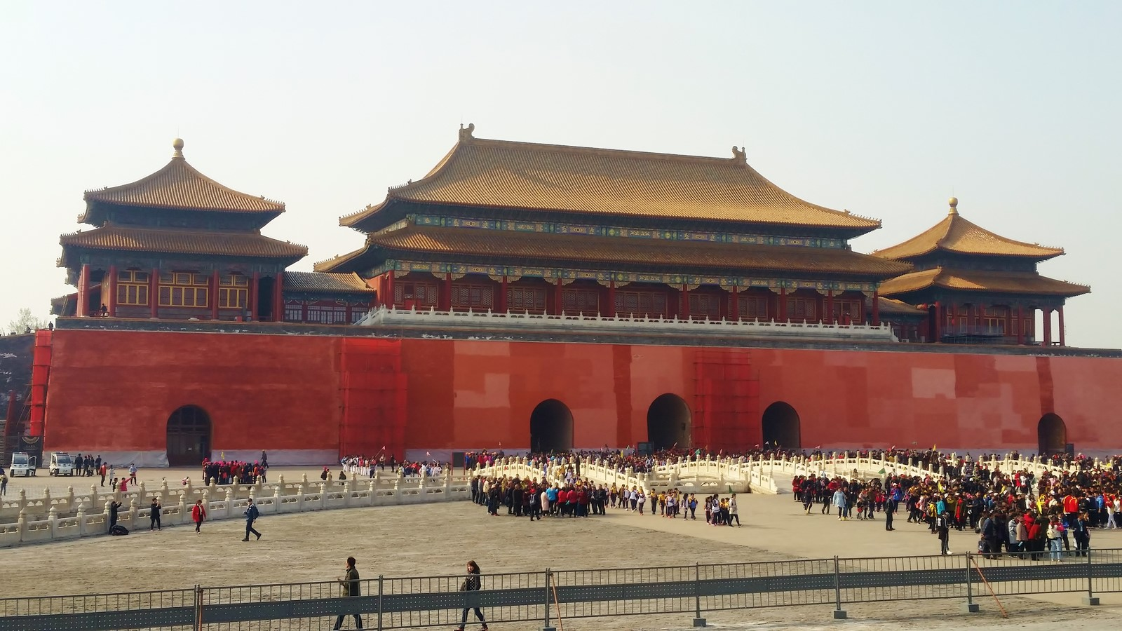 15 examples of historical gates around the world - Sheet13