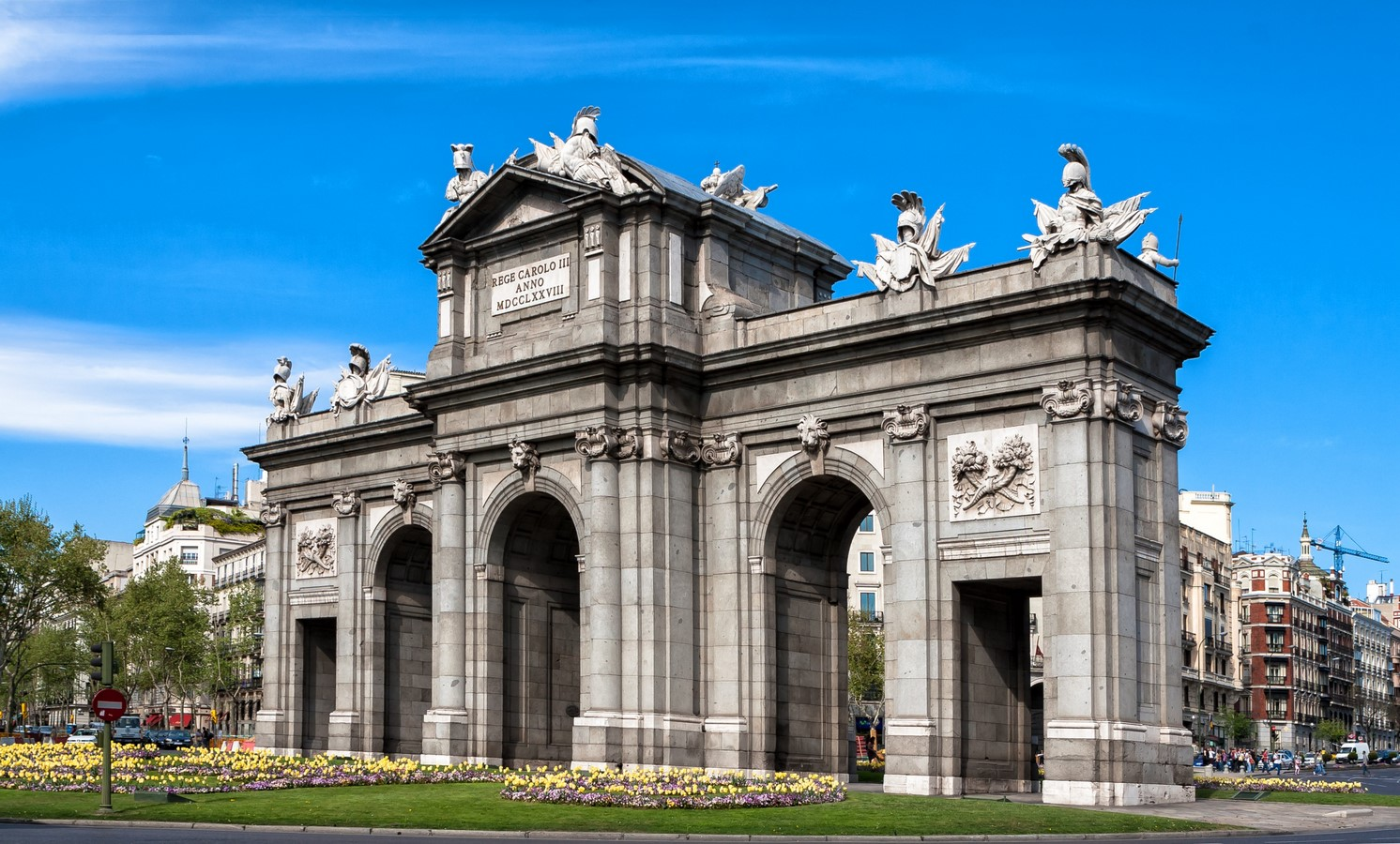 15 examples of historical gates around the world - Sheet16