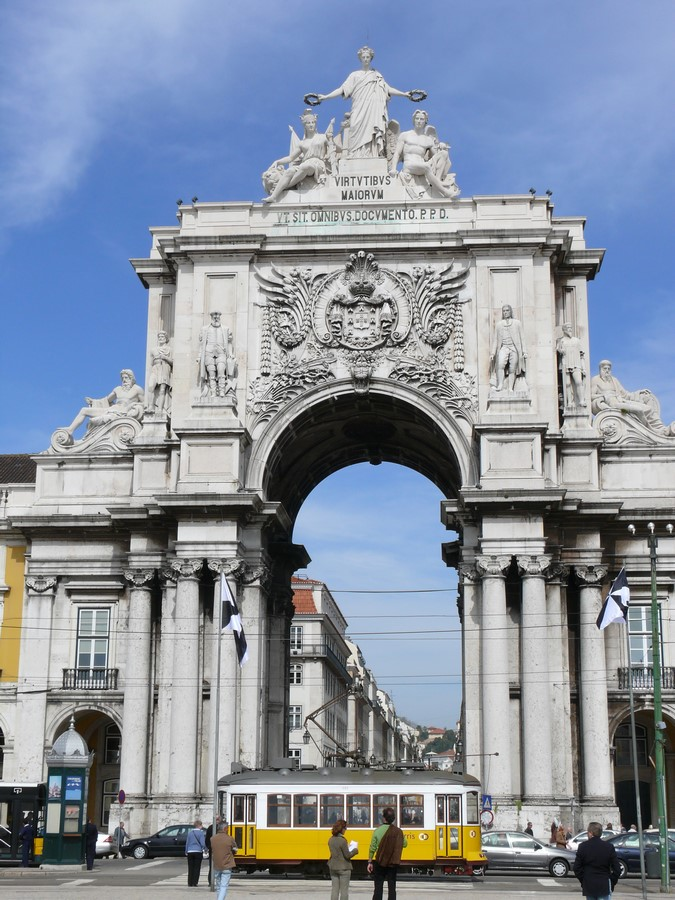 15 examples of historical gates around the world - Sheet20
