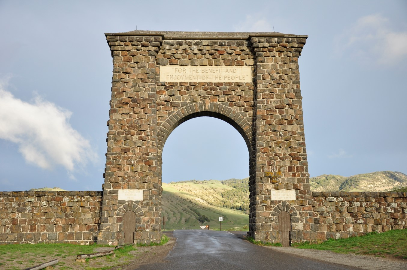 15 examples of historical gates around the world - Sheet22