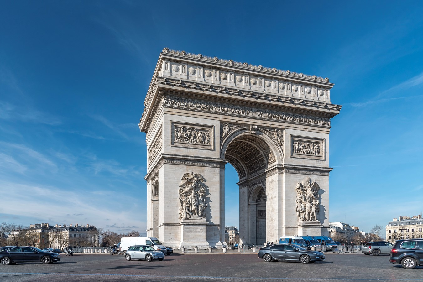 15 examples of historical gates around the world - Sheet7