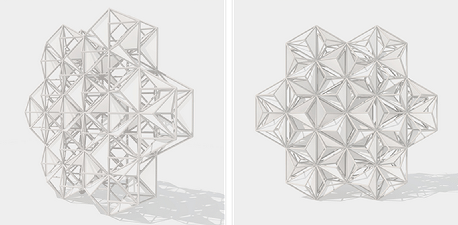 An Intricate Tridimensional Facade for Expo 2020 Dubai revealed by the Japan Pavilion - Sheet5