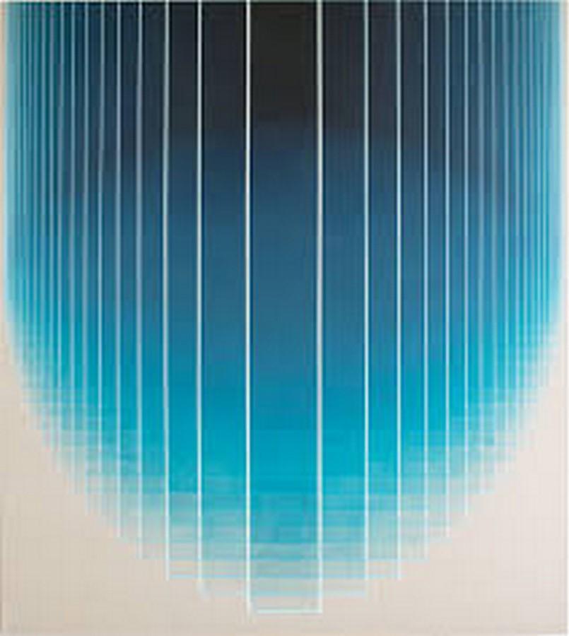 Daniel Mullen: Merging Art and Architecture through painting - Sheet1