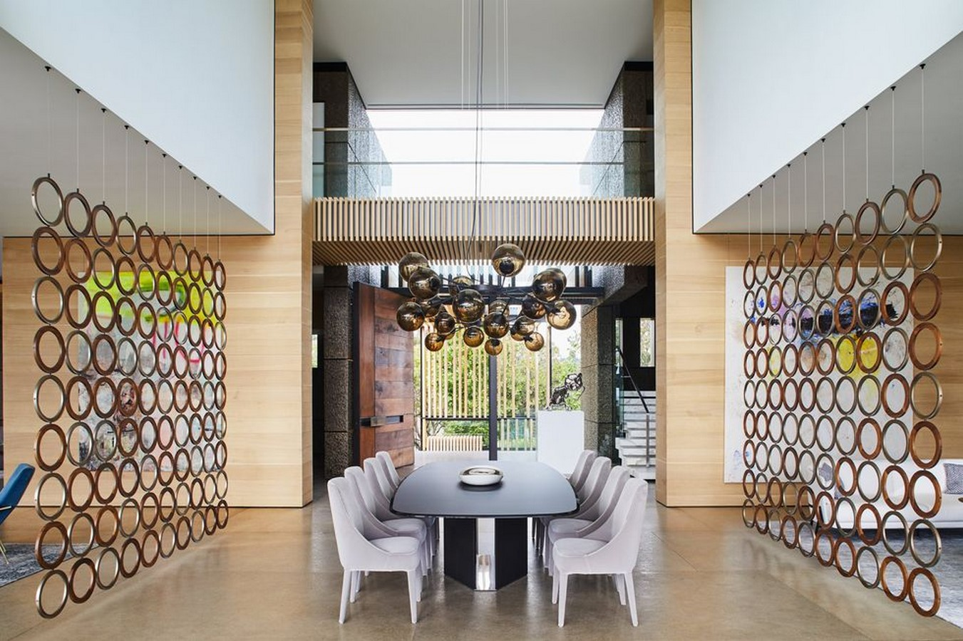 10 Dining rooms ideas that can enhance the space - Sheet21