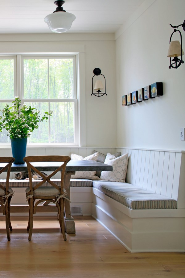10 Dining rooms ideas that can enhance the space - Sheet19