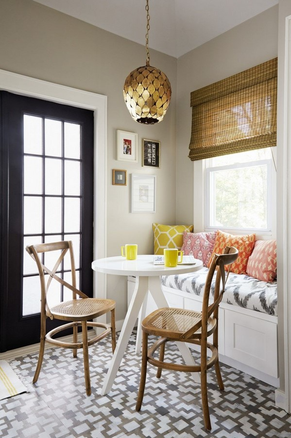 10 Dining rooms ideas that can enhance the space - Sheet20