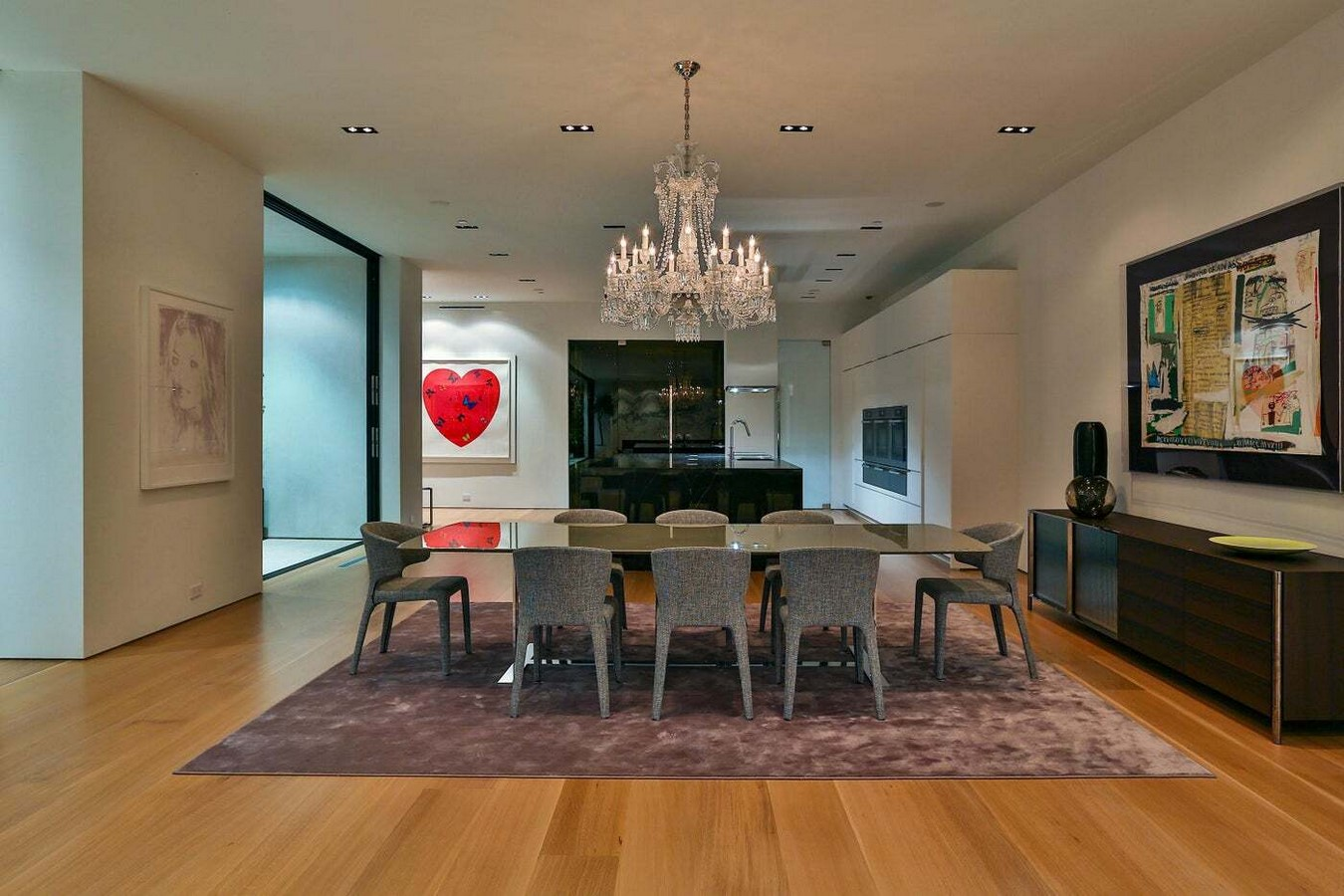 10 Dining rooms ideas that can enhance the space - Sheet3
