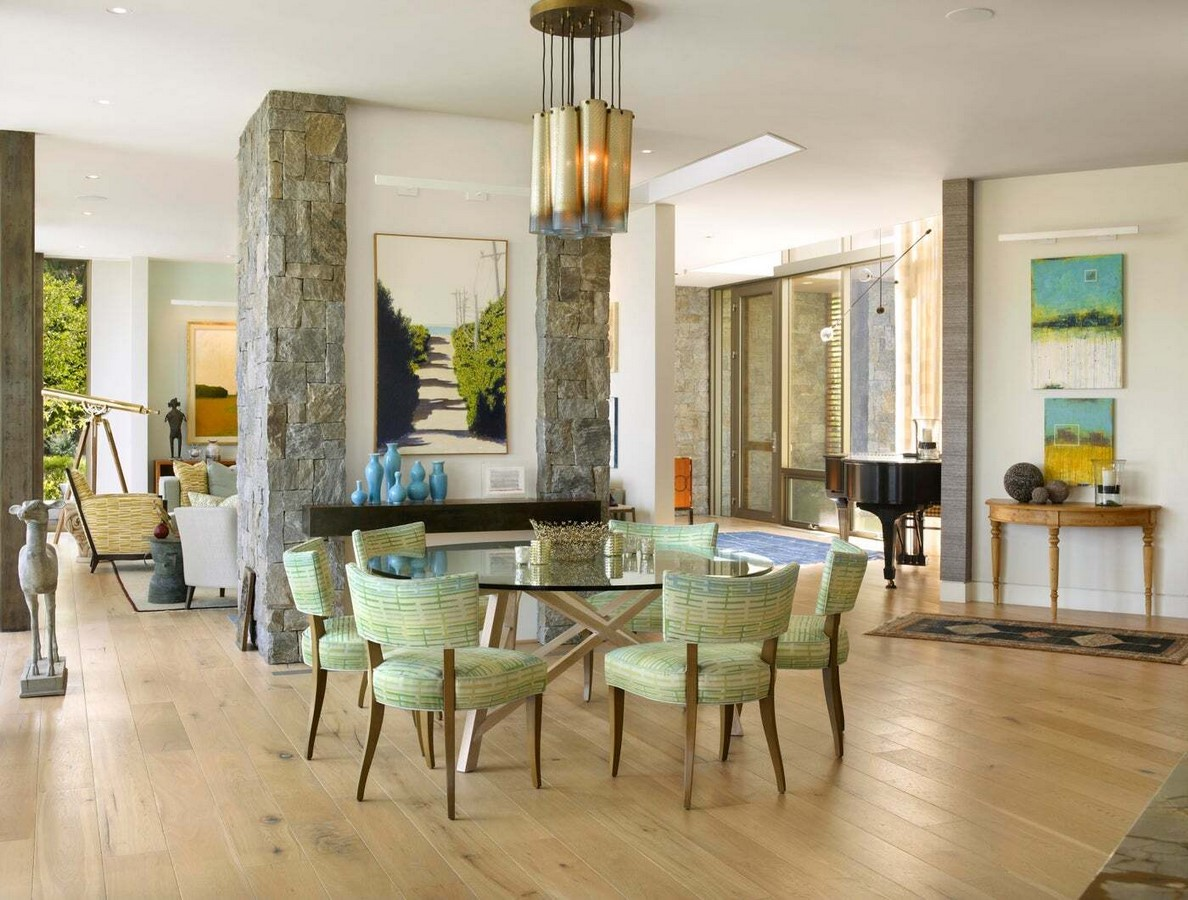 10 Dining rooms ideas that can enhance the space - Sheet5