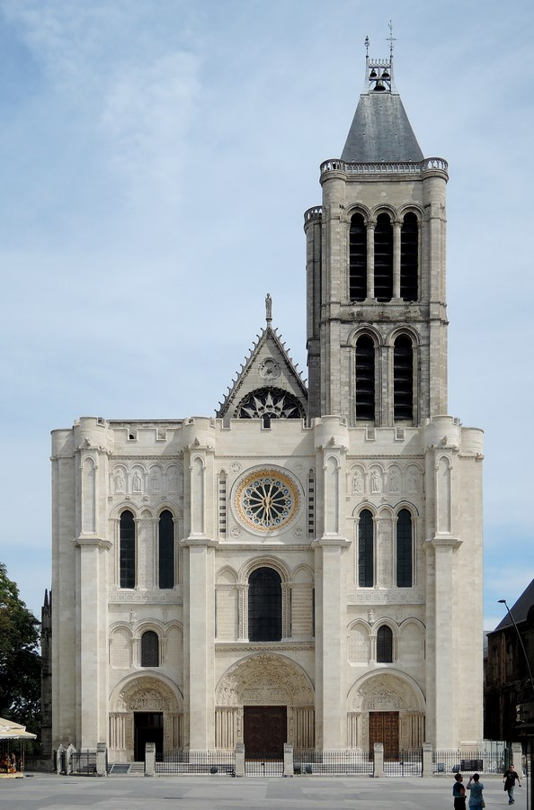 The Role of French Architects in spread of Gothic Architecture - Sheet9