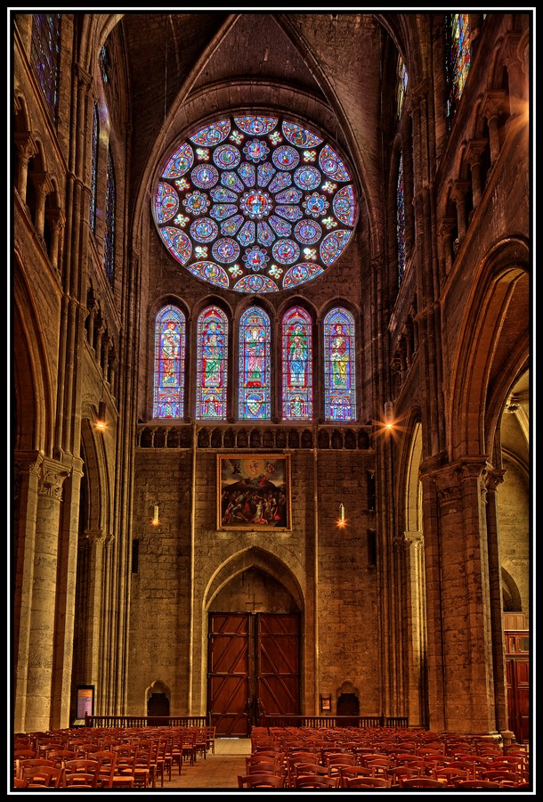 The Role of French Architects in spread of Gothic Architecture - Sheet11