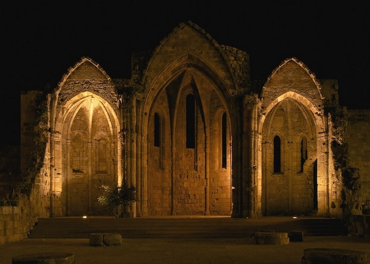 The Role of French Architects in spread of Gothic Architecture - Sheet2