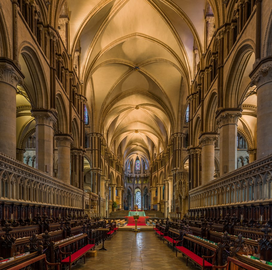 The Role of French Architects in spread of Gothic Architecture - Sheet4