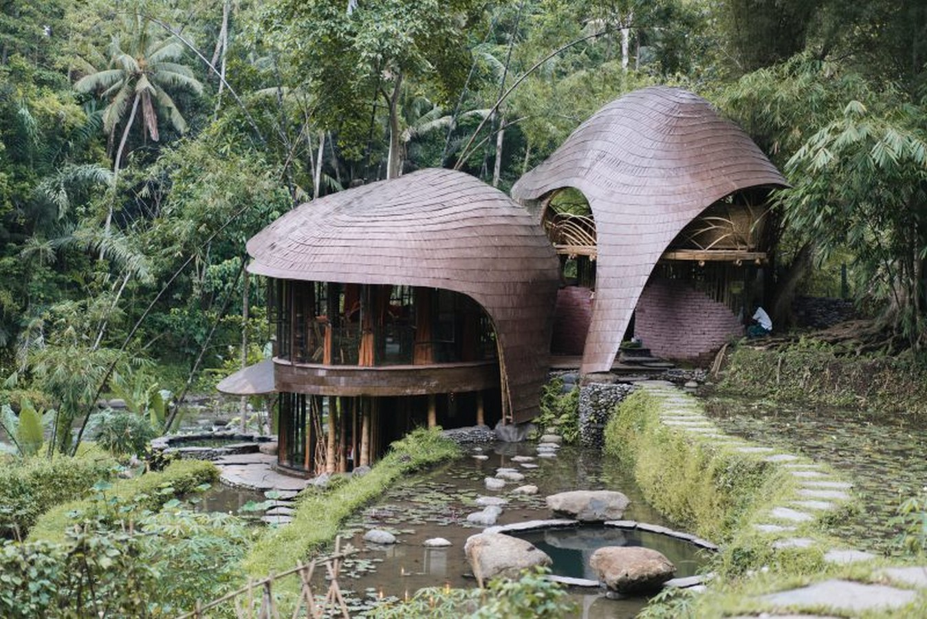 Anthropology Study of Architecture: What is it, and Why is it Important? - Sheet2
