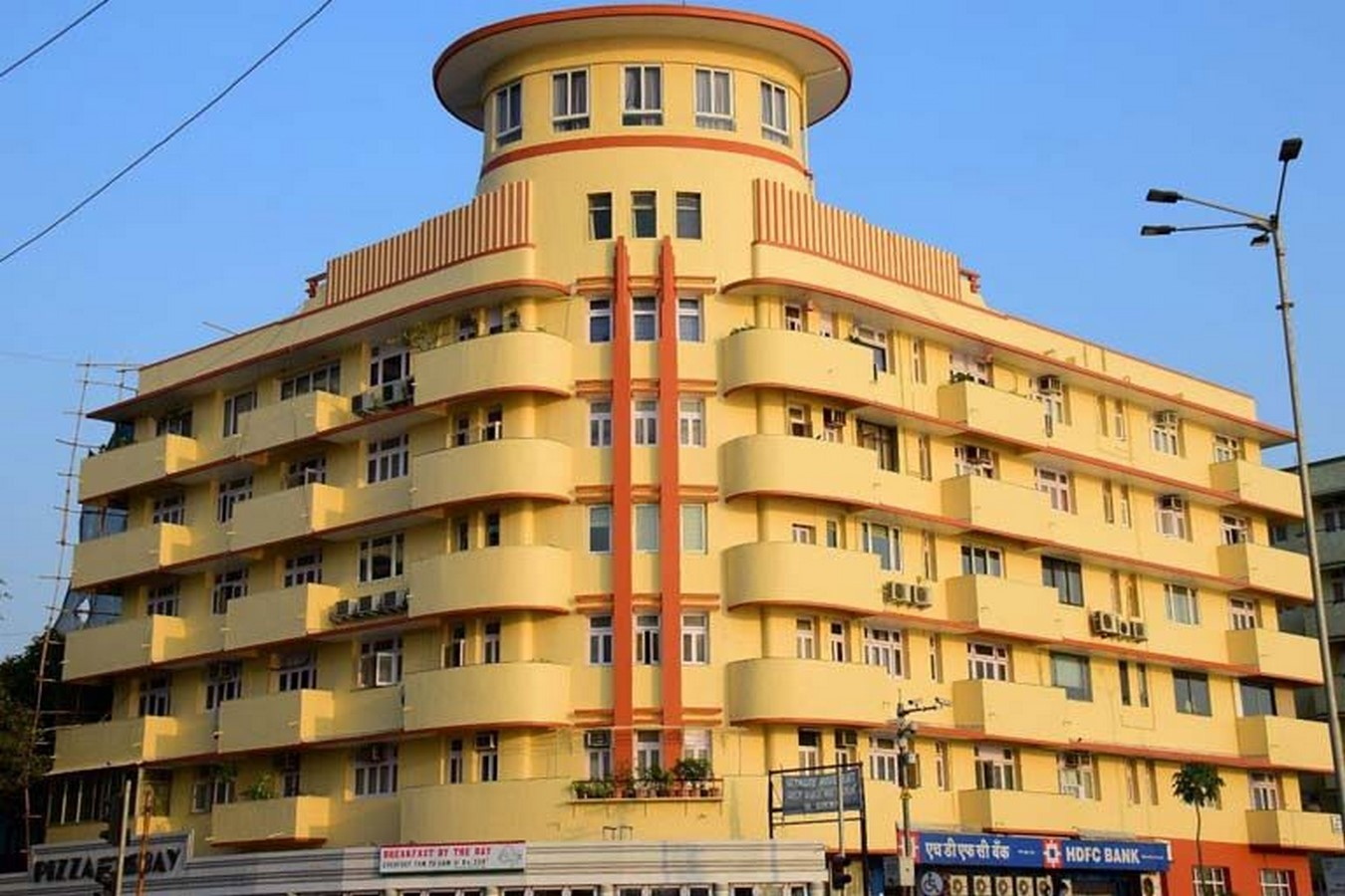 10 Architects that gave shape to Bombay's Art Deco movement - Sheet10