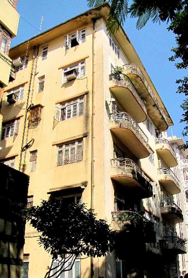 10 Architects that gave shape to Bombay's Art Deco movement - Sheet11