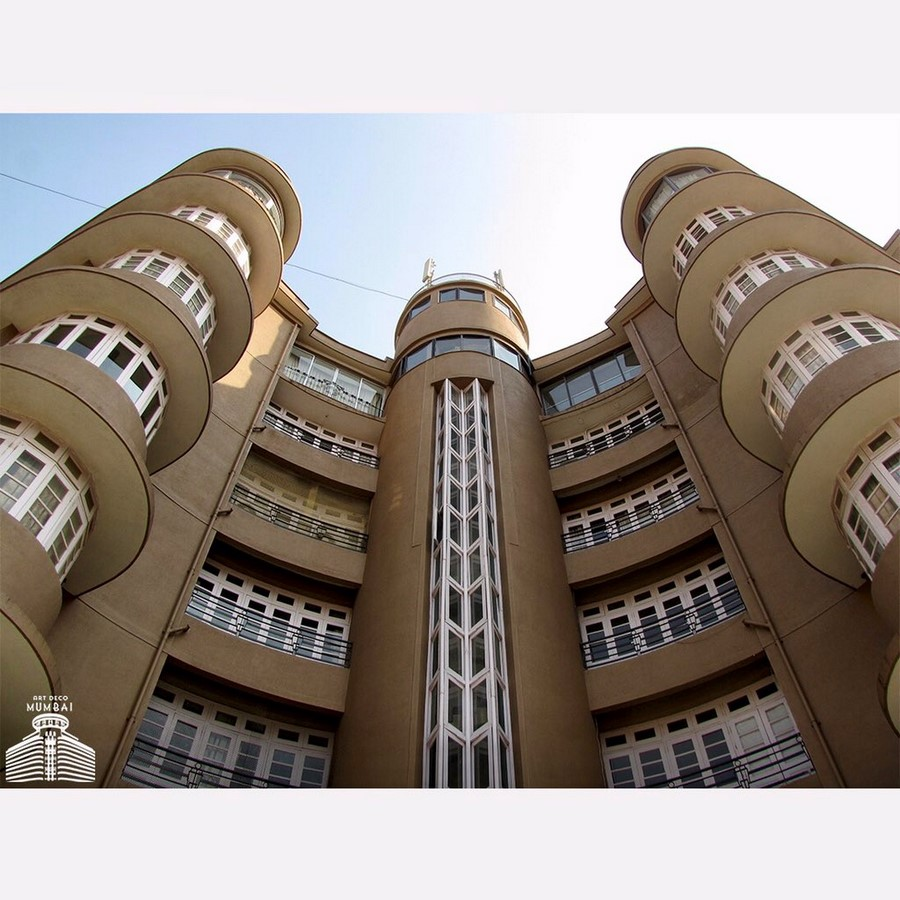 10 Architects that gave shape to Bombay's Art Deco movement - Sheet2