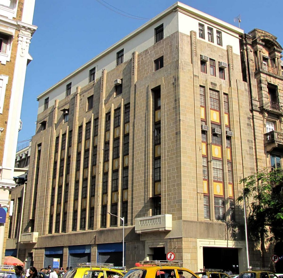 10 Architects that gave shape to Bombay's Art Deco movement - Sheet3