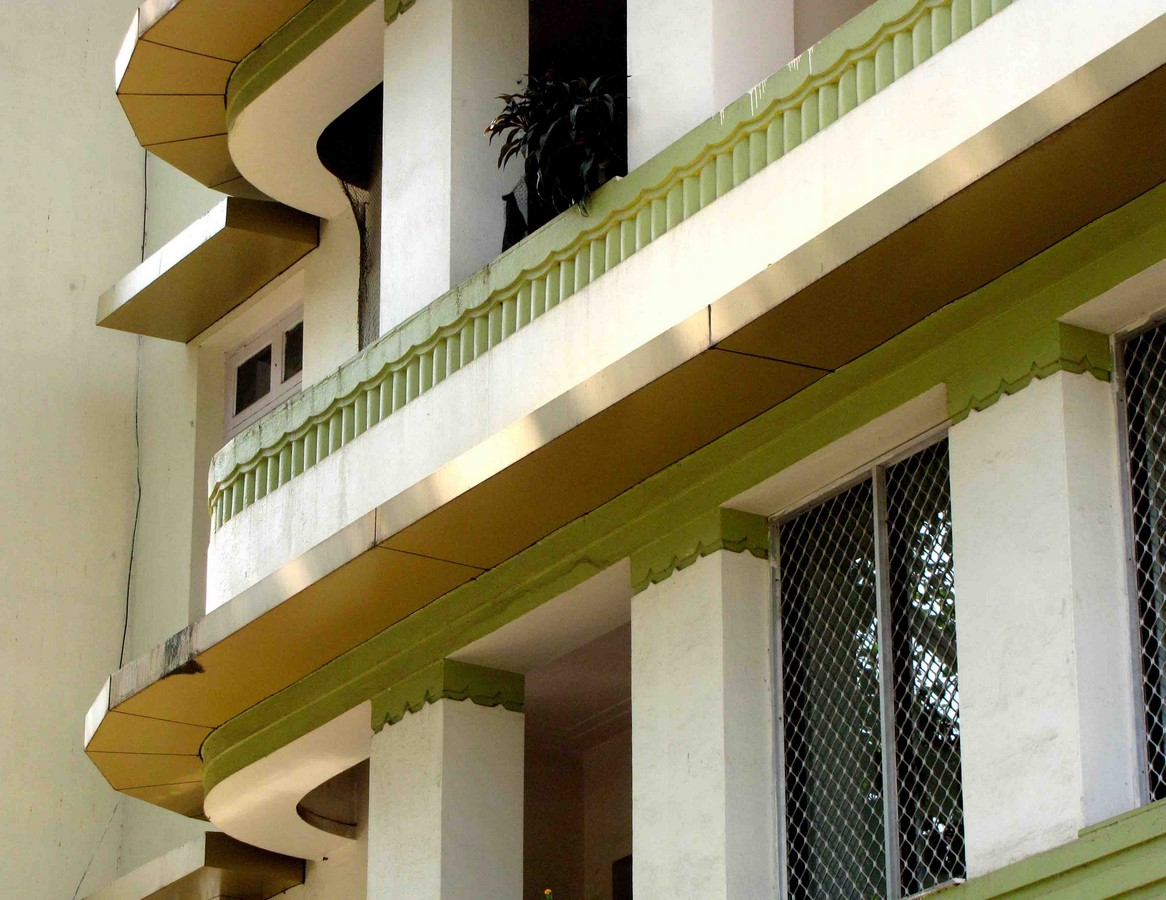 10 Architects that gave shape to Bombay's Art Deco movement - Sheet4