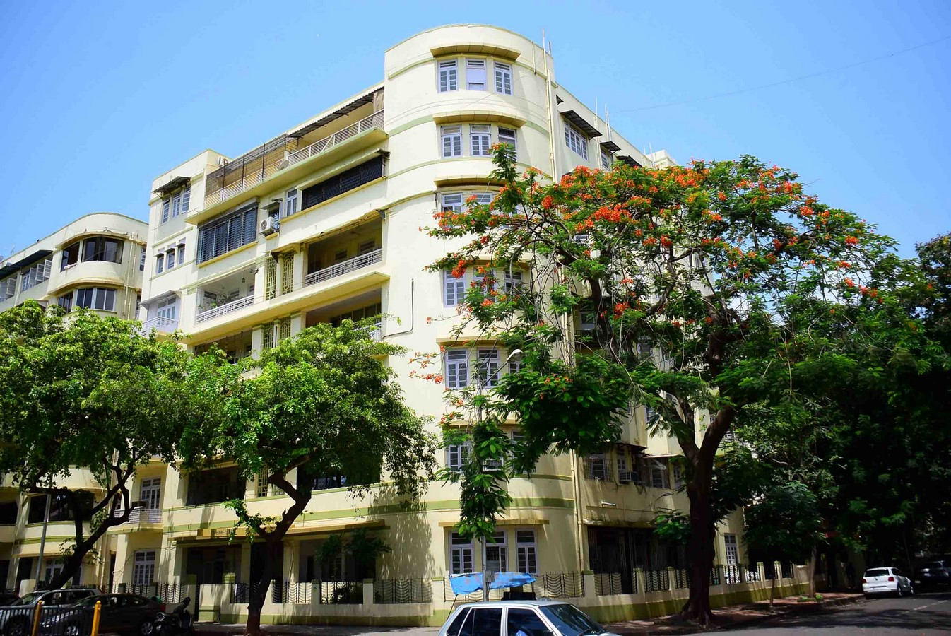 10 Architects that gave shape to Bombay's Art Deco movement - Sheet5