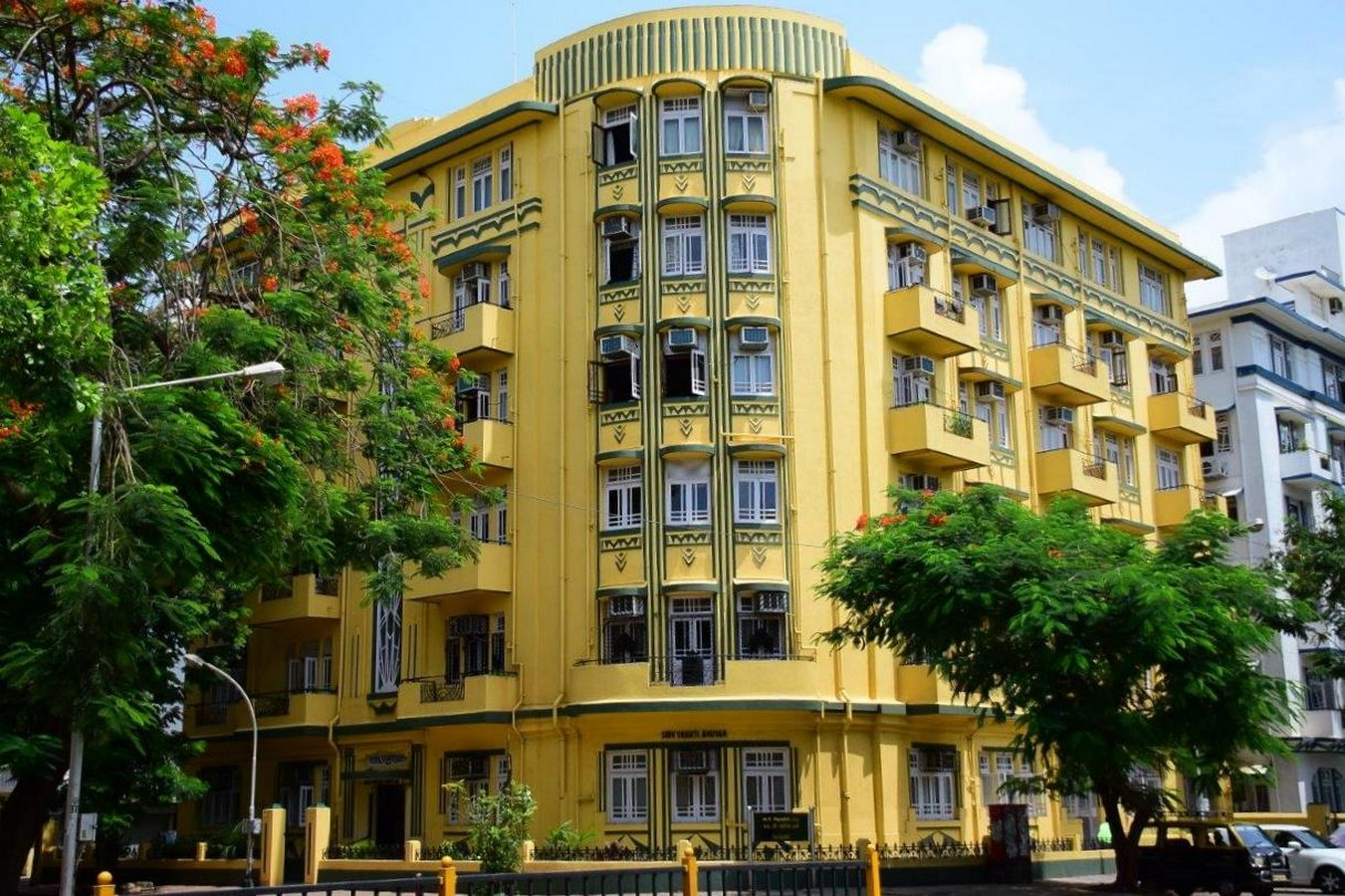 10 Architects that gave shape to Bombay's Art Deco movement - Sheet7