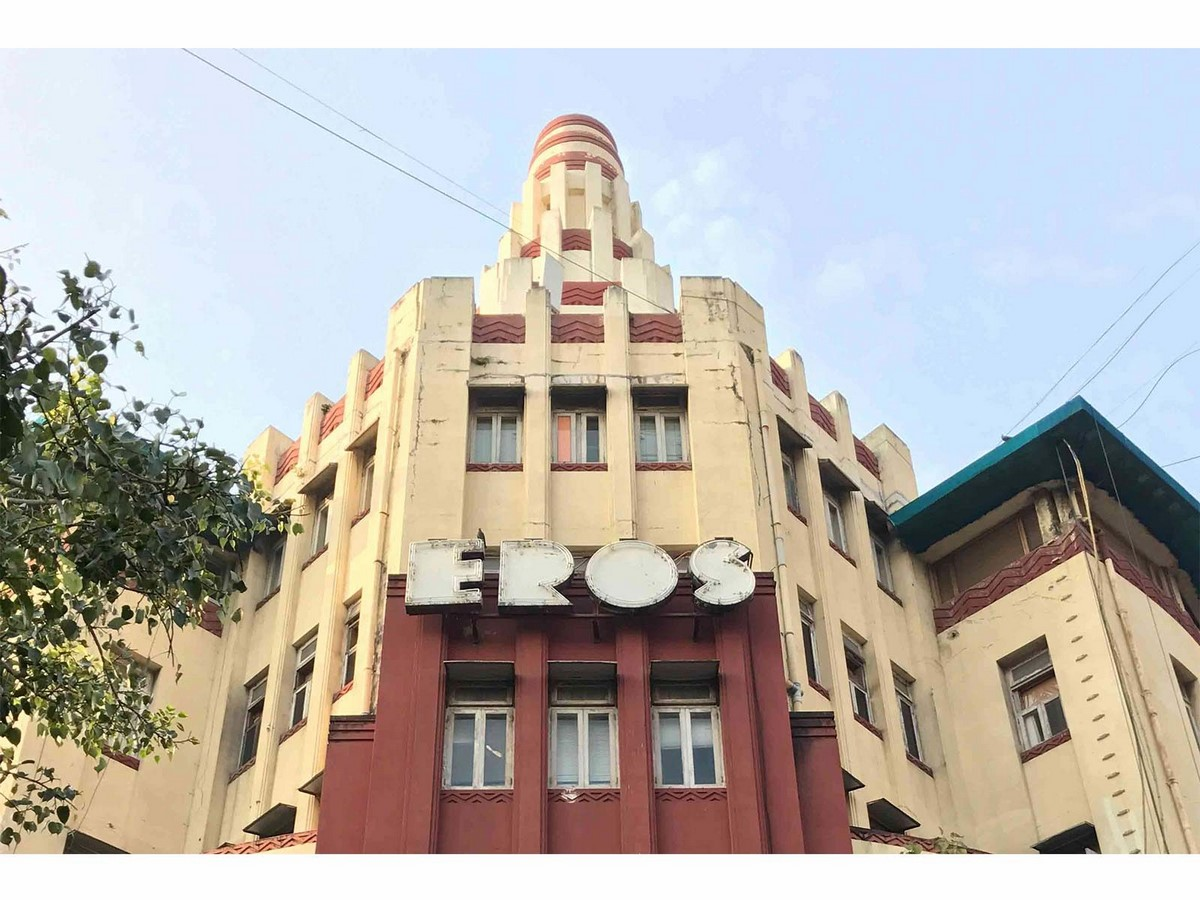 10 Architects that gave shape to Bombay's Art Deco movement - Sheet8