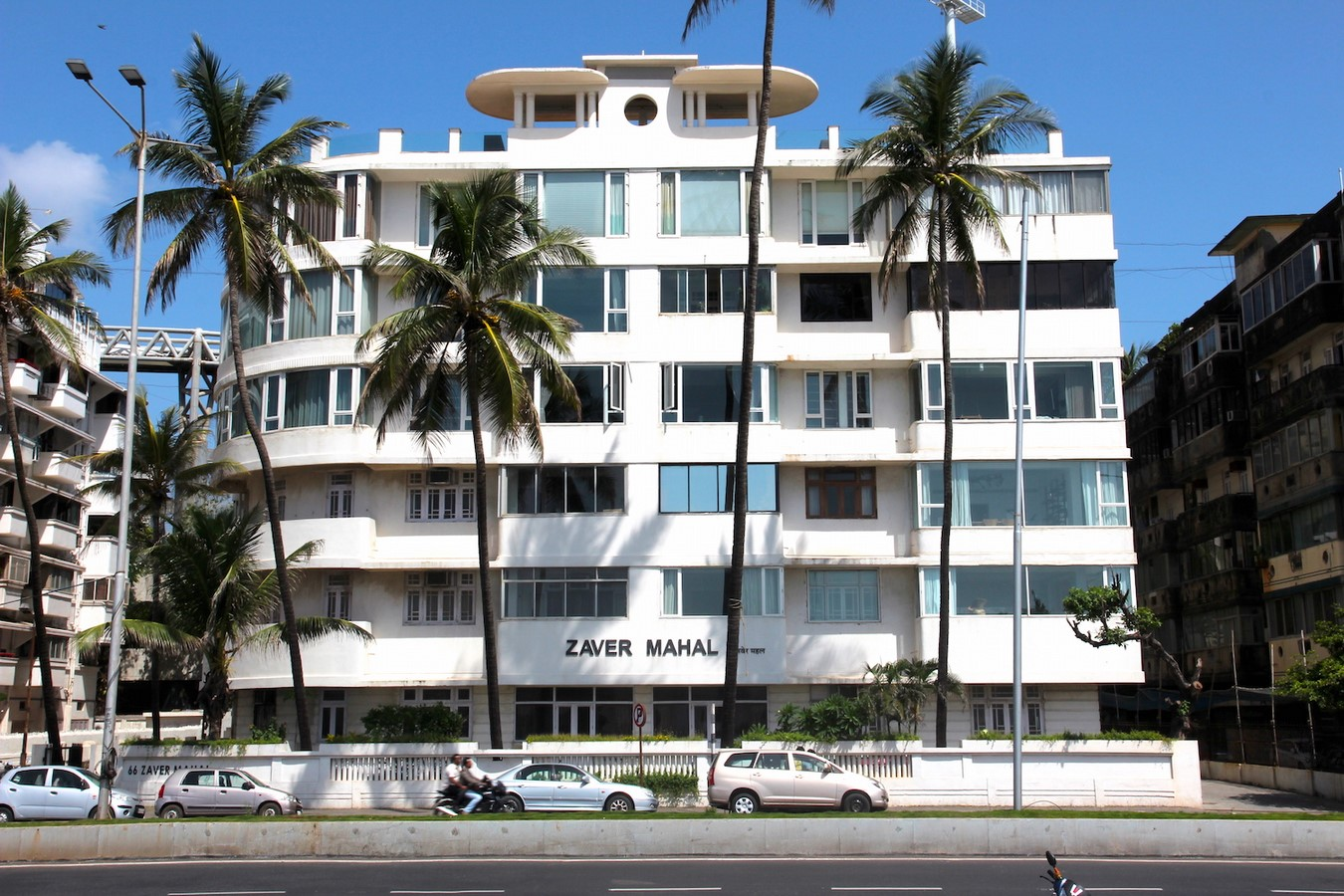 10 Architects that gave shape to Bombay's Art Deco movement - Sheet9