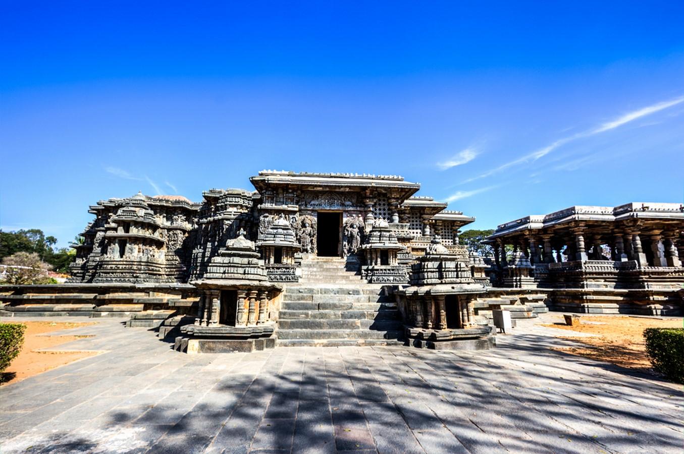 The Rise of Hoysala architecture - Sheet6