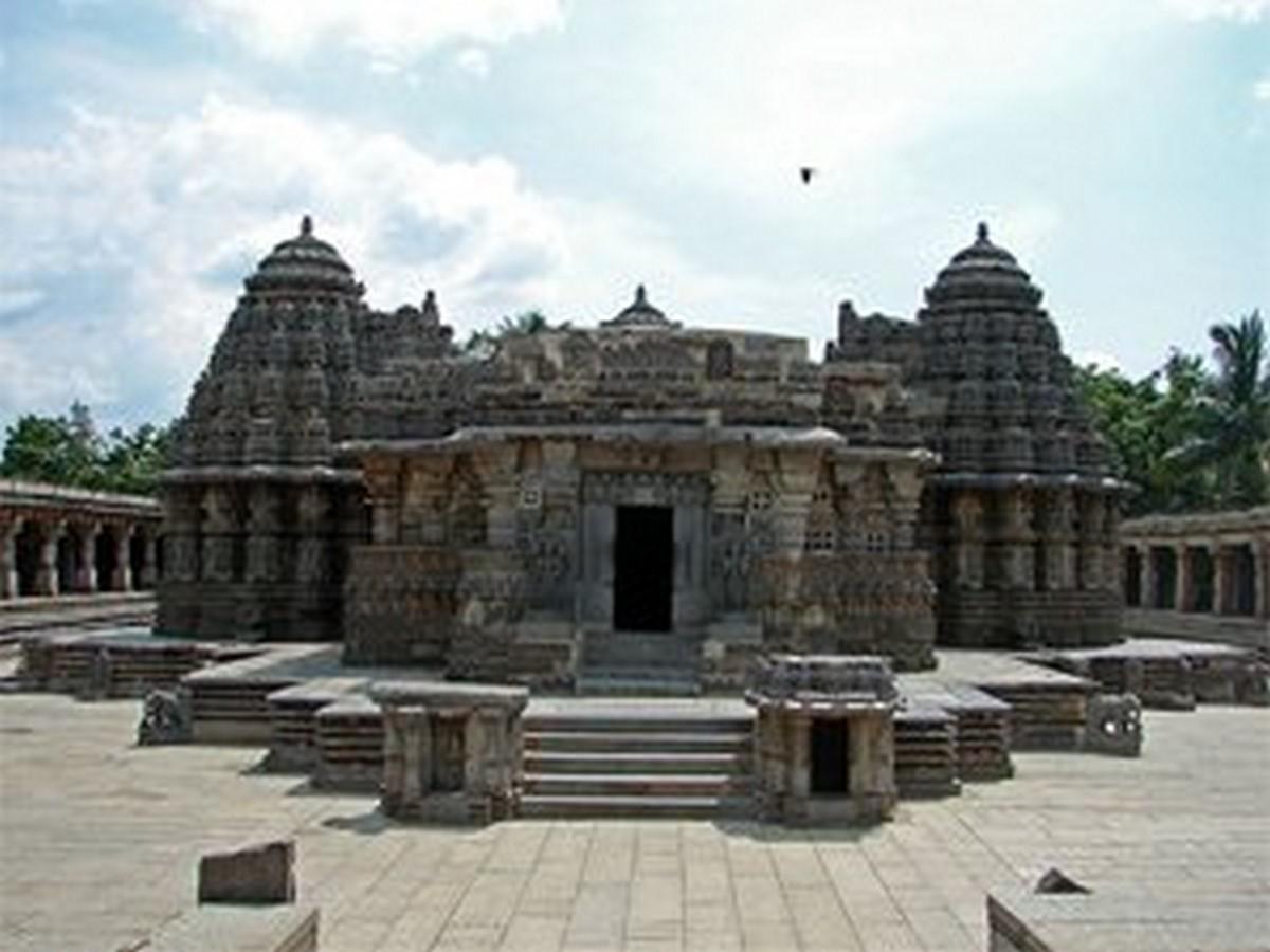 The Rise of Hoysala architecture - Sheet9