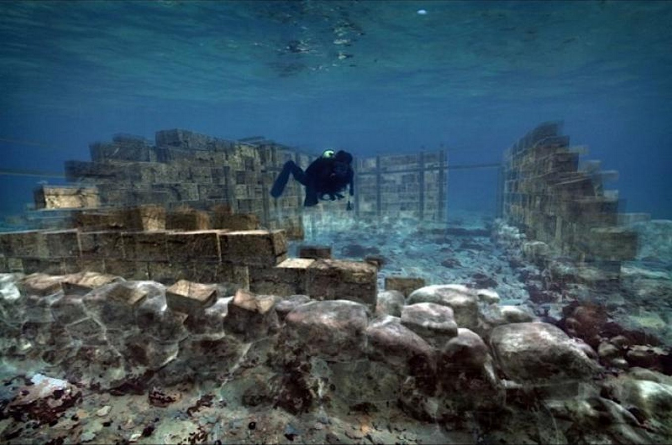 Submerged Cities of the Past - Sheet5