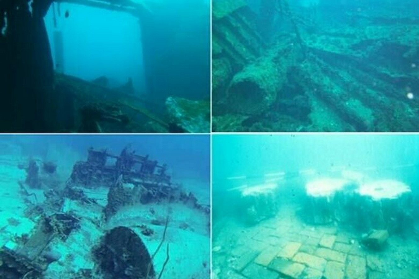 Submerged Cities of the Past - Sheet9