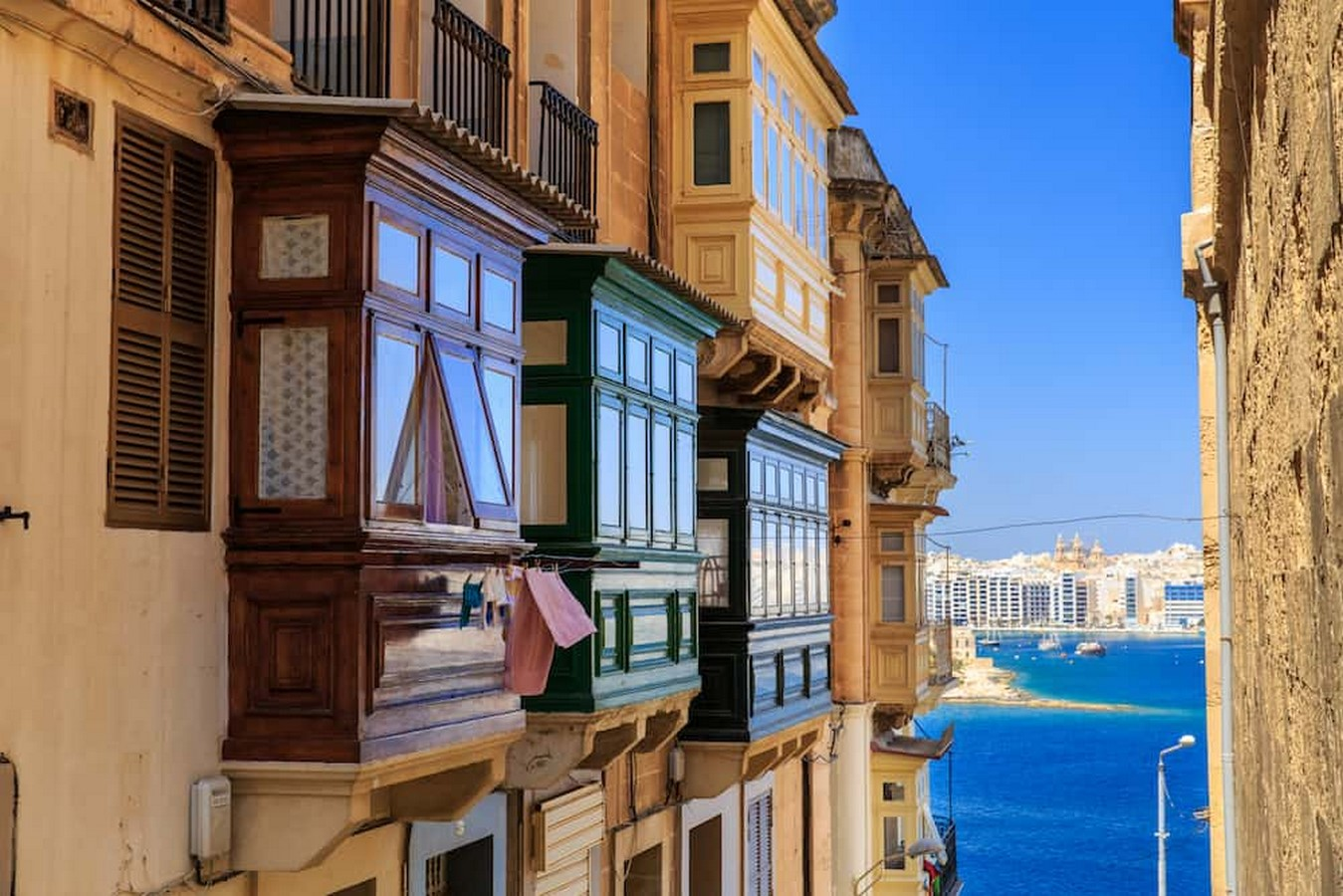 Debunking Myths: 5 myths about Maltese Architecture - SHEET10